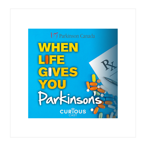 When Life Gives You Parkinson's - Health and Technology
