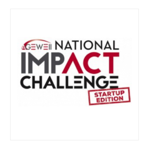 Toch Sleepsense selected as finalist in 2020 AGE-WELL National Impact Challenge